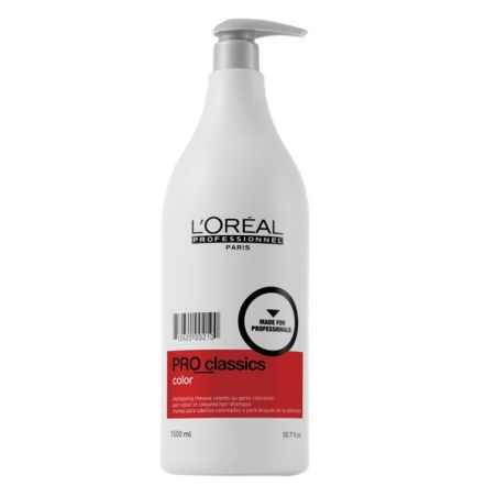 Serie Expert Pro Classic Shampoing Post Color 1500ml