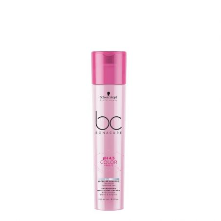 BC Color Freeze Shampoing Argent 250ml