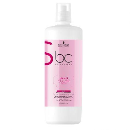 BC Color Freeze Shampoing Nourissant 1000ml