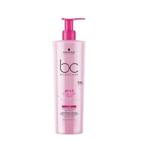 BC Color Freeze Shampoing Nourissant 500ml