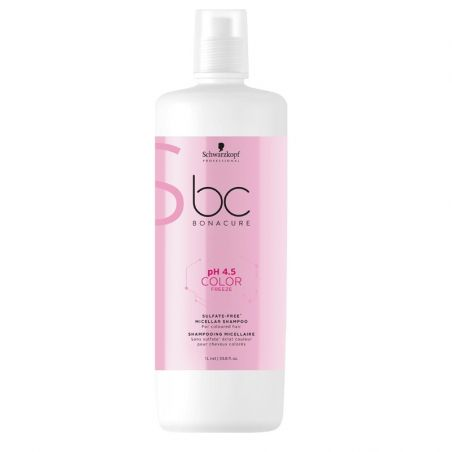 BC Color Freeze Shampoing sans sulfate 1000ml