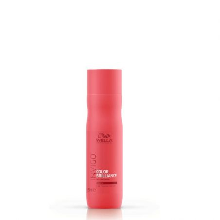 INVIGO Color Brilliance shampoing cheveux épais 250ml