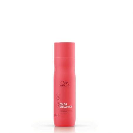 INVIGO Color Brilliance shampoing cheveux fins à normaux 250mll