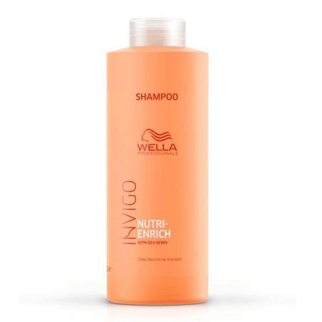 INVIGO Nutri Enrich shampoing nourrissant 1000ml