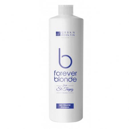 Urban Keratine Forever Blonde Shampoing 1000ml