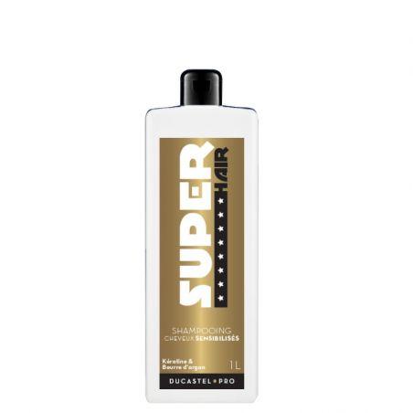 Super Hair -Shampoing Cheveux Sensibilisés - 1000ml