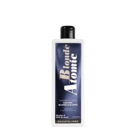 Blonde Atomic - Shampoing Déjaunisseur -500ml