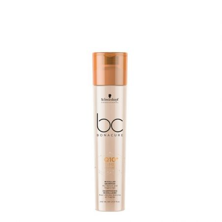 BC Time Restore Shampoing Micellaire 250ml