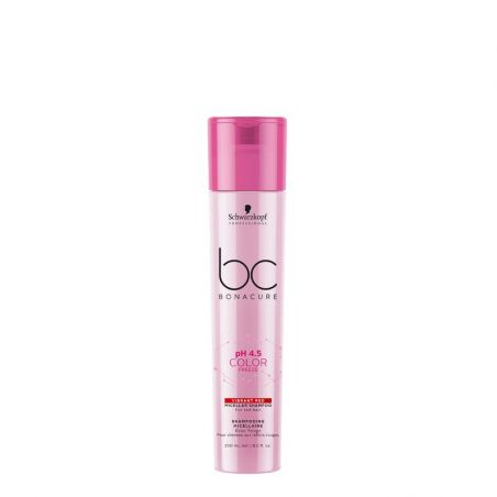 BC Color Freeze Shampoing Rouge 250ml